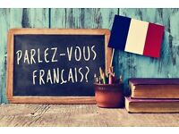 French Conversational class at Eden Blue