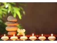 Anna thai massage