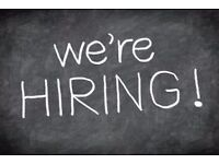 Cash In Hand Job Immediate Start - 5 days Per Week - Huddersfield Based
