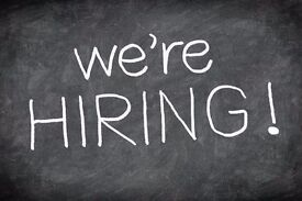 EXPERIENCED BAR STAFF REQUIRED IN EDINBURGH | IMMEDIATE STARTS AVAILABLE