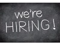 EXPERIENCED BAR STAFF REQUIRED IN EDINBURGH   IMMEDIATE STARTS AVAILABLE