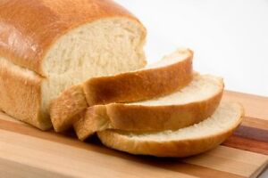 Vintage Home: Homemade Bread