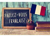 French Conversational Language class / lesson at Eden Blue