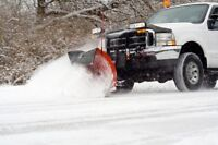 SNOW PLOWING AVAILABLE GREAT RATES