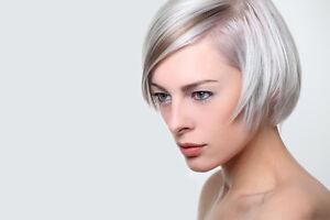 Cours coiffure-pose ongle-cils-rallonge de cheveux 850-4943 Saint-Hyacinthe Québec image 2