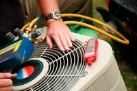 Refrigeration, A/C, Heating: Repairs & Service