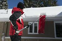 ROOF SNOW REMOVAL - FREE QUOTES
