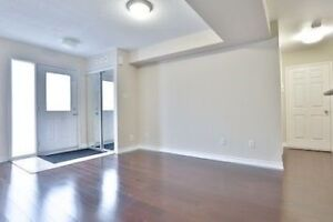 Two bedroom townhouse @ Winston Churchill and Eglinton
