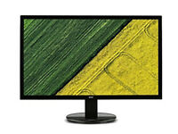 Acer K222HQL 21.5 Inch LED Display Monitor DVI, VGA, 1920 x 1080, Full HD