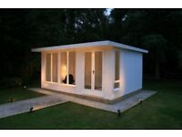 Summer houses/landscaping.NATIONWIDE