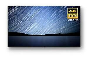 SONY BRAVIA 65 OLED 4K HDR ANDROID SMART UHDTV *NEW IN BOX*