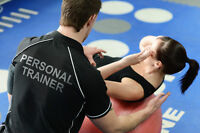 .. Personal Trainer Search ..