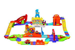 Go Go Smart Wheels Sets and Cars