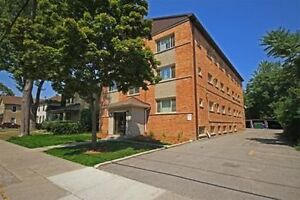 Jan 1st - Renovated Large One Bedroom Apartment London Ontario image 6