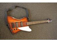 Epiphone Thunderbird IV PRO Reverse Bass