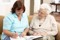 Our team of trusted and qualified Personal Support Workers...