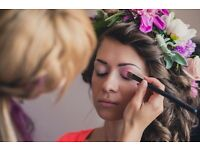 Shine bright like a diamond! Affordable wedding / bridal hair and makeup - Norfolk