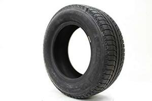 Snow tires Michelin X-ICE  P235-60-17
