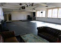 Rehearsal Studio N16