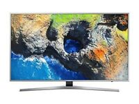Samsung UE55MU6470 4K Ultra HD HDR Smart LED TV
