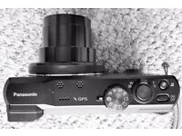Panasonic Lumix TZ60 Camera