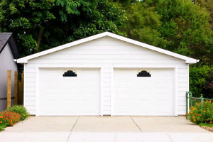 Looking for Garage to rent to work on Cars !