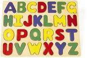 Buchstaben Puzzle