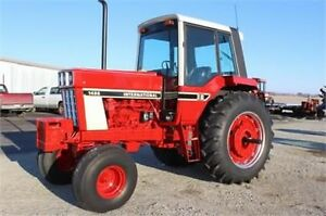International harvester IH 1486