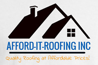 Quality Roof Replacement and Repairs at Affordable Prices!