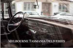 Melbourne -Tasmania Wide Vehicle Delivery Hobart CBD Hobart City Preview