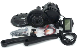 BBSHD 1000W Mid-drive Electric Kit