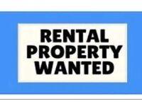 Looking a Long term house rental in Ballymoney.