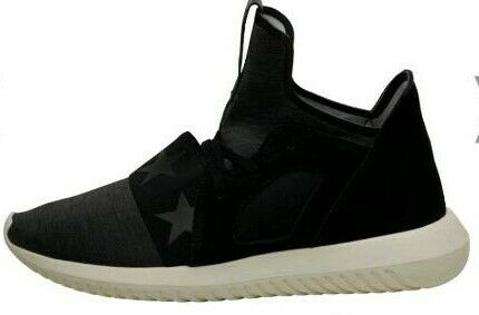 8a65d9bb180d New adidas shoes adidas Originals Womens Tubular Defiant Trainers Core