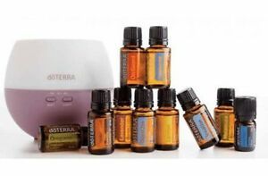 doTerra essential oils NEW wholesale pricing