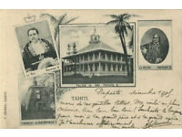 Old postcards and Albums wanted