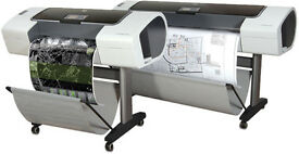HP DESIGNJET PLOTTER ENGINEER, factory trained, free error code diagnosis, Midlands based