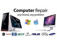 No Fix, No Fee Computer Repair - £25 per hour -