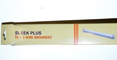 Jesco Lighting SG5-21/35 3-Wire Grounded; T5 Sleek Plus-Fluorescent Undercabinet