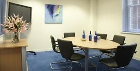 Flexible EC4M Office Space Rental - Cannon Street Serviced offices