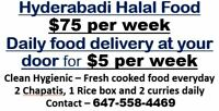 Hyderabadi tasty Food with delivery