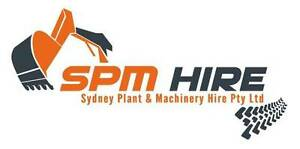 Mini Excavator-Dry Hire- From $255 Day or $1100 Full Week Campbelltown Campbelltown Area Preview