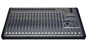 Mackie CFX20 MKII Mixing Board - Used - Excellent Condition