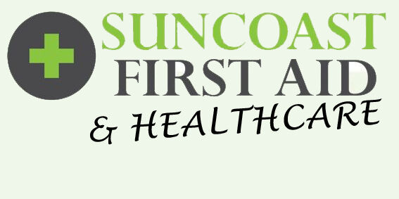 SUNCOAST  FIRST  AID  & HEALTHCARE