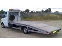 Vehicle recovery service, we can recover car, van, truck, bus, motor bike at affordable quote
