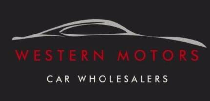 WESTERN MOTORS CAR WHOLESALERS