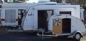 Wanted Quality Caravans urgent, Travel anywhere,Pay cash Penrith Penrith Area Preview