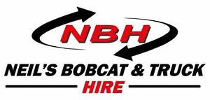 Neil's Bobcat and Truck Hire Carramar Wanneroo Area Preview