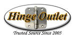 Hinge Outlet