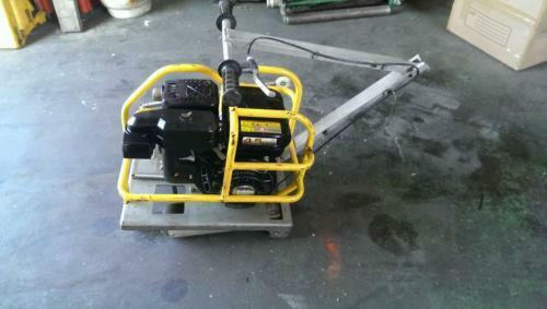 Concrete Cutting Gas Saw Ebay
