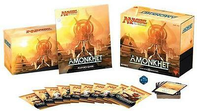 Magic The Gathering Amonkhet Factory Sealed Fat Pack Bundle Box